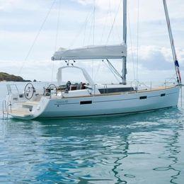 Beneteau Oceanis 45 | Sunsail 20