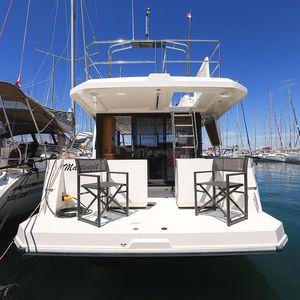 Beneteau Swift Trawler 35 | Martenzit