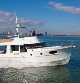 Beneteau Swift Trawler 44 | New