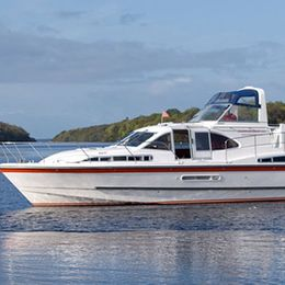 Haines 38 | Inver Countess