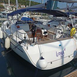 Bavaria Cruiser 46   Ilona 4