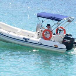 Nautica Ondina 565 | Tina