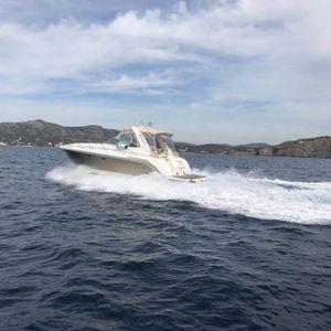 Formula Boats 34 PC   Ikaros