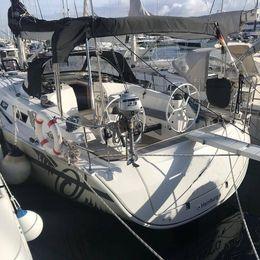Bavaria Cruiser 40 S   Atlantica