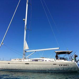 Beneteau Oceanis 54 | Josu