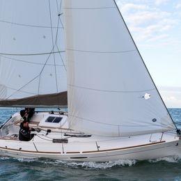 Beneteau First 25 S | Risorius