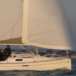 Beneteau First 25 S | Chachalot