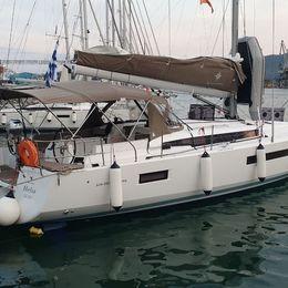 Jeanneau Sun Odyssey 490 | Helia