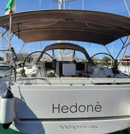 Dufour 412 GL | Hedoné