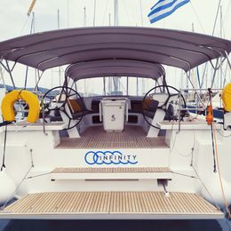 Beneteau Oceanis 51.1 | Infinity