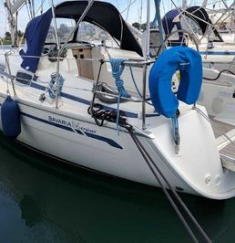 Bavaria 34 Cruiser | Pleasure