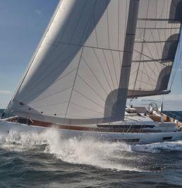 Jeanneau Sun Odyssey 440 | L'Atlantique