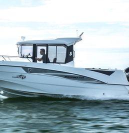 Beneteau Barracuda 7 | Minos 02