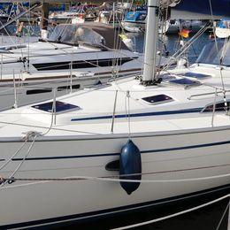 Bavaria Cruiser 40 | Benno