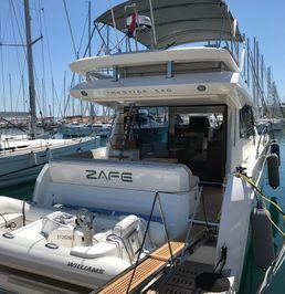 Prestige 520 F   Zafe