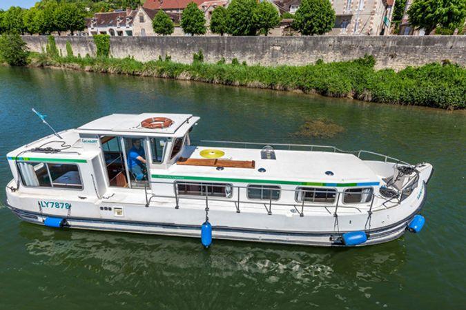 Pénichette 1022   Locaboat 05