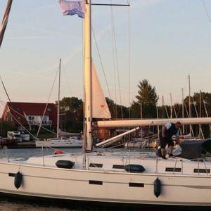 Bavaria 50 Cruiser   Hera