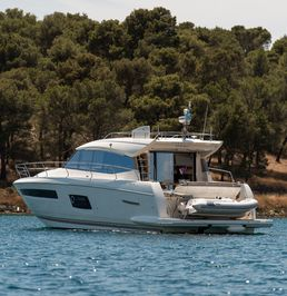 Prestige 550 S   Atonika
