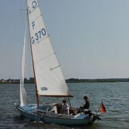 Nordic Folkboat 370 | Gertrud