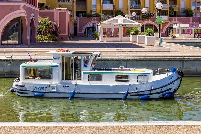 Pénichette 935 | Locaboat 90 1