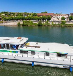 Pénichette 1500 R | Locaboat 93