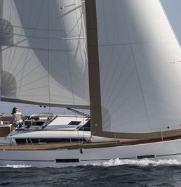 Dufour 460 GL | Nomade