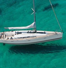 Beneteau First 45 | Artemis