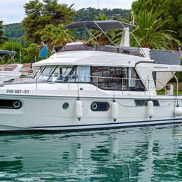 Beneteau Swift Trawler 41 | Judita