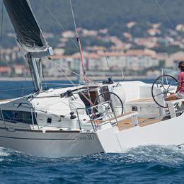 Beneteau Oceanis 38.1 | Chica