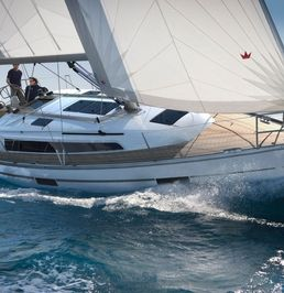 Bavaria 37 Cruiser | Vidare
