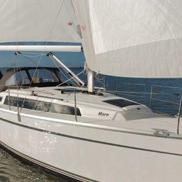 Bavaria Cruiser 34   Mare