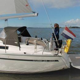 Bavaria Cruiser 34   Baremone