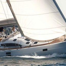 Elan 494 | Marina