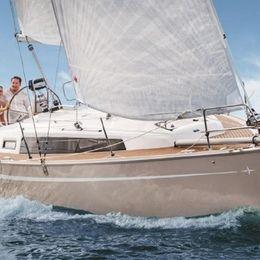 Bavaria 34 Cruiser   Nora