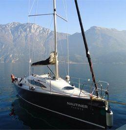 Nautiner Yachts 30S | Satori