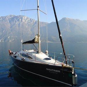 Nautiner Yachts 30S   Satori