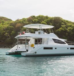 Leopard 51 PC | Moorings 19