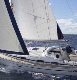 Bavaria Cruiser 33   Hydra