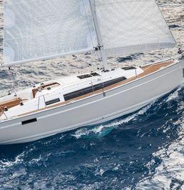 Bavaria Cruiser 33 | Mowgli