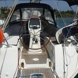 Bavaria 38 Cruiser | Sunny