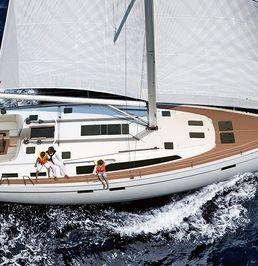 Bavaria 51 Cruiser | Africus