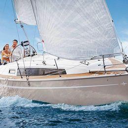 Bavaria 34 Cruiser   Sathi