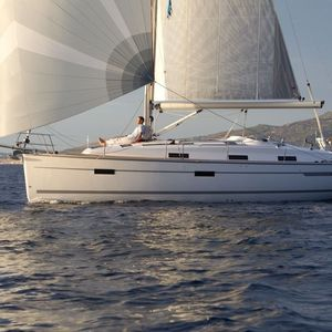 Bavaria 36 Cruiser   Family Affair
