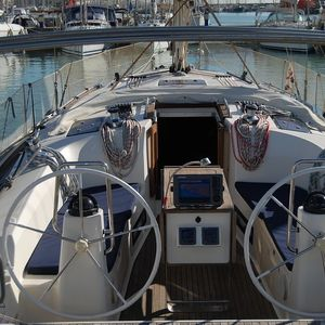 Bavaria 40 Cruiser | Wind Pearl