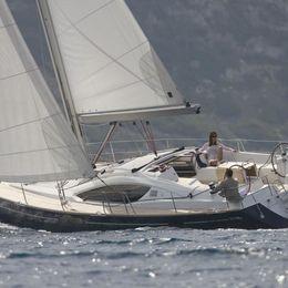 Jeanneau Sun Odyssey 50DS | Nefeli
