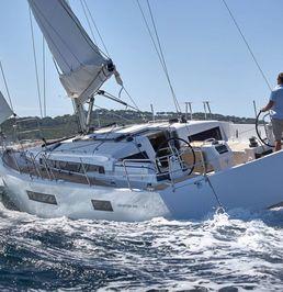 Jeanneau Sun Odyssey 440 | Albatros