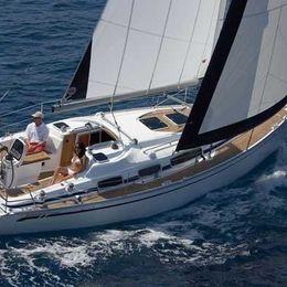 Bavaria 31 Cruiser   Trijntje