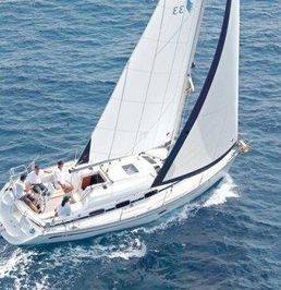 Bavaria Cruiser 33 | Quickzilver