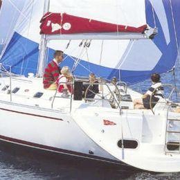 Gib Sea 43   Gianna