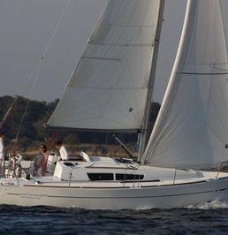 Jeanneau Sun Odyssey 33 | Elsa